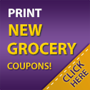 printable grocery