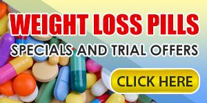 Free trial weight loss pills.  Free sample diet pills
